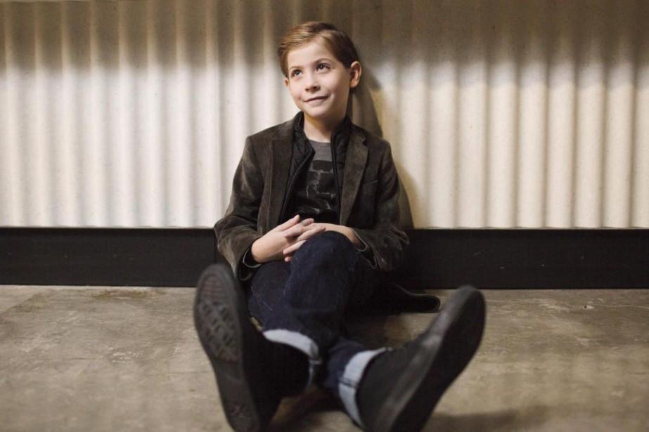 Jacob Tremblay, 11 ans,est la vedette deWonderaux côtés... (Photo Michelle Siu, La Presse canadienne)