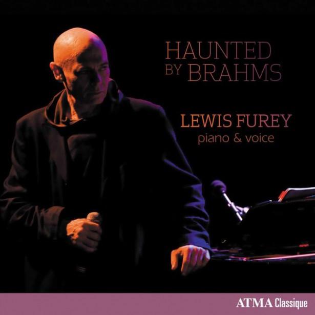 Haunted by Brahms, deLewis Furey... (Image fournie par ATMA Classique)