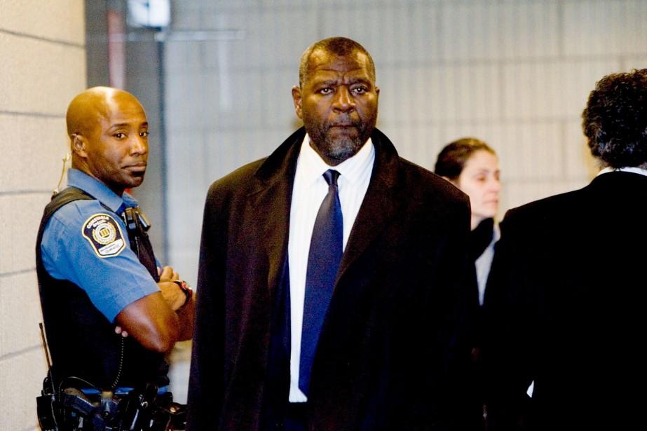 Dejean Victor était un homme d'affaires bien connu... (Photo La Presse)