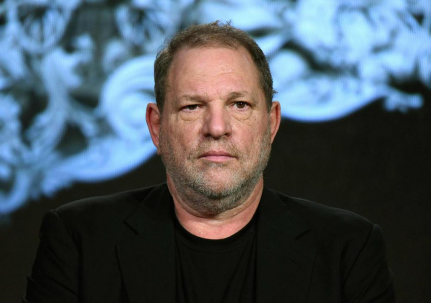 Le producteur Harvey Weinstein... (Photo archives ASsociated Press)