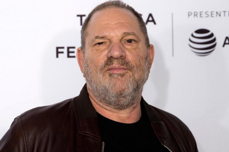 Harvey Weinstein... (PHOTO CHARLES SYKES, ARCHIVES INVISION/ASSOCIATED PRESS)