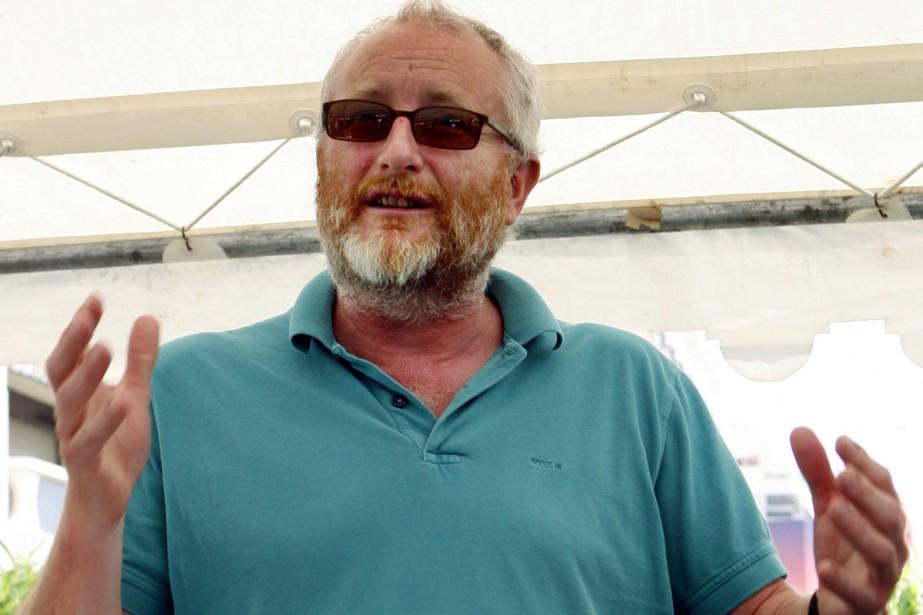 Neuf femmes accusent Peter Aalbaek Jensen d'avoir commis... (Photo archives AP)