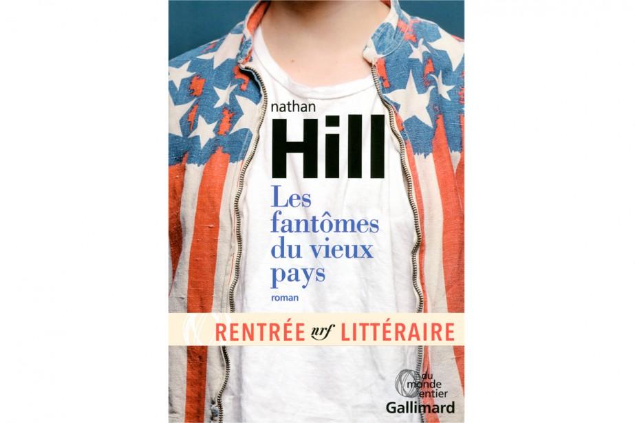 Les fantômes du vieux pays... (Photo fournie par Gallimard)