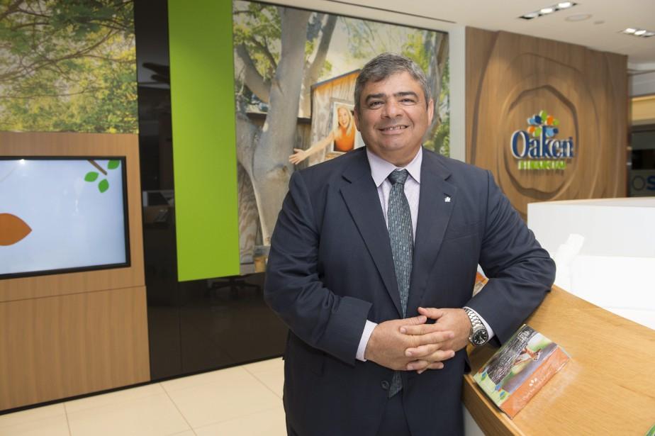 Le chef de la direction de Home Capital,... (Photo Frank Gunn, archives la presse canadienne)