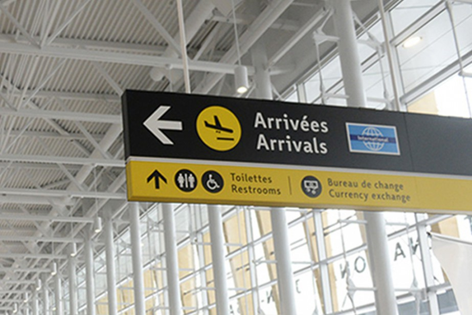 Québec l aéroport jean lesage prêt pour les grandes ligues