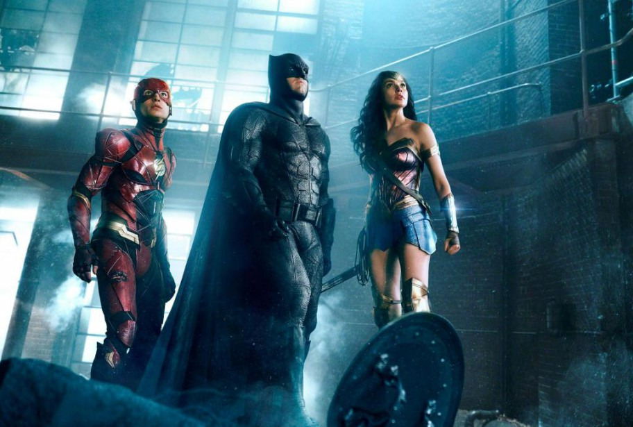 This image released by Warner Bros. Pictures shows... (Photo fournie par Warner Bros.)