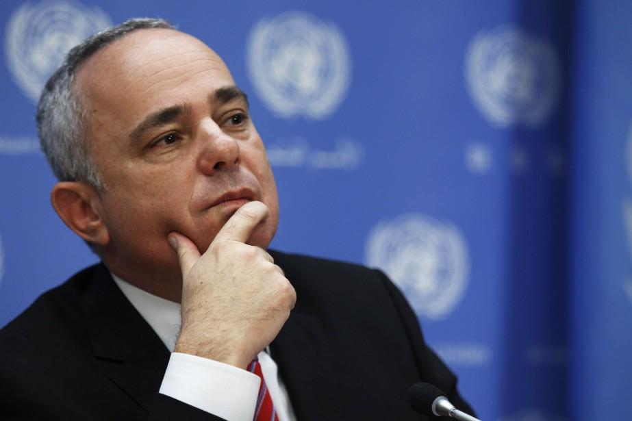 «Nous avons des liens, certains secrets, avec plusieurs... (Photo Reuters)