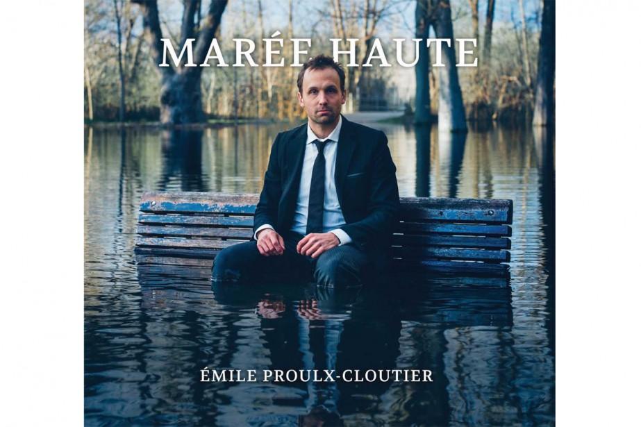 Marée haute,d'Émile Proulx-Cloutier... (Image fournie par La Tribu)