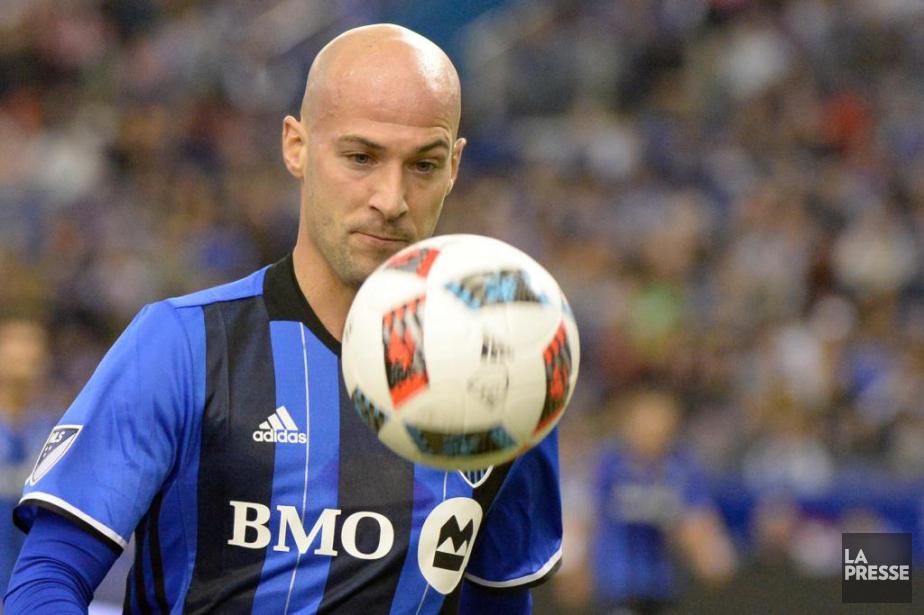 LaurentCiman souhaite prolonger son séjour à Montréal, mais... (Photo Bernard Brault, Archives La Presse)