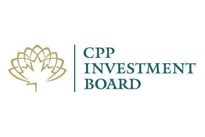 Le logo de l'Office d'investissement du Régime de... (Photo La Presse Canadienne)