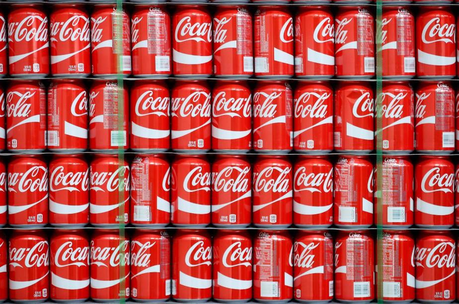 Les amateurs de Coca-Cola au Turkménistan sont confrontés à une... (ARCHIVES AFP)