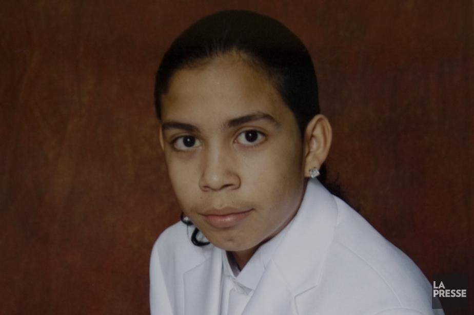 Fredy Villanueva... (Photo archives La Presse)