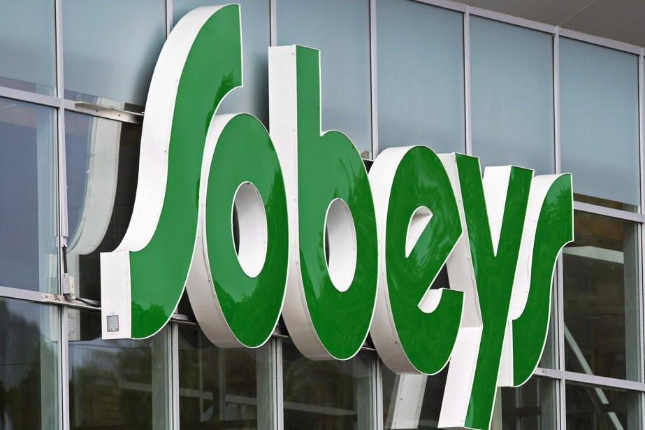 Sobeys et ses marchands affiliés et franchisés emploient... (Photo Andrew Vaughan, La Presse canadienne)
