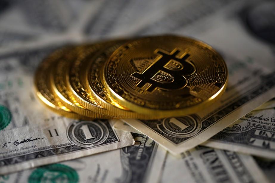 Le bitcoin a atteint cette semaine un nouveau... (Photo ado Ruvic, REUTERS)