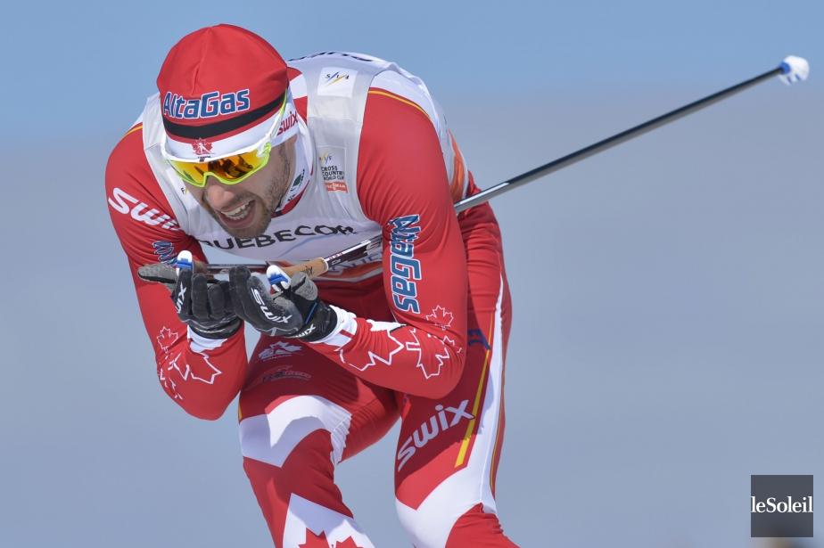 Alex Harvey prend maintenant le chemin de Lillehammer,... (ARCHIVES LE SOLEIL)