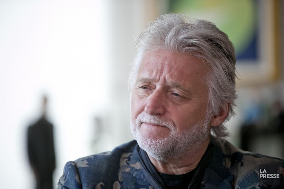 Gilbert Rozon, ex-pdg de juste pour rire.... (PHOTO DAVID BOILY, LA PRESSE)
