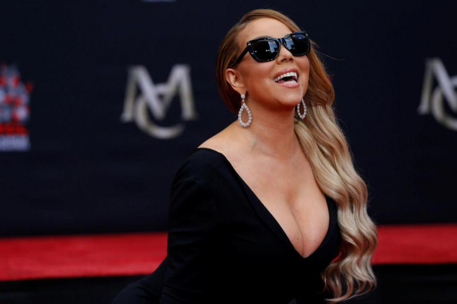 La chanteuse pop Mariah Carey a eu recours... (PhotoMario Anzuoni, archives Reuters)
