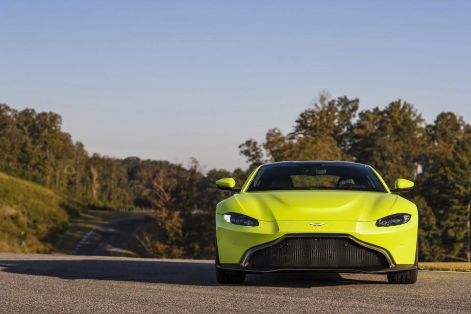 Le design s'éloigne encore davatage de celui hérité de l'époque Ford. | 28 novembre 2017