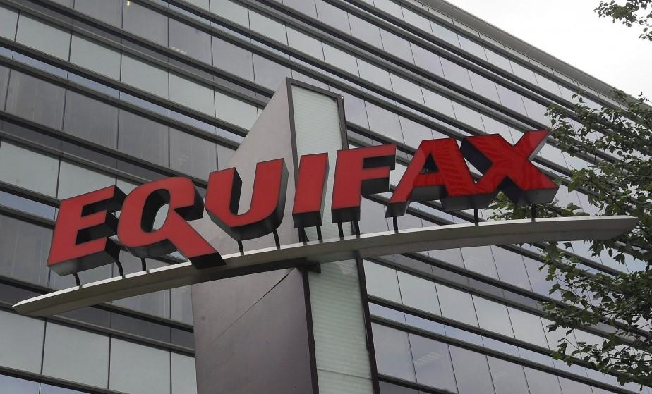 Equifax a diffusé un communiqué mardi dans lequel... (PHOTO ARCHIVES AP)
