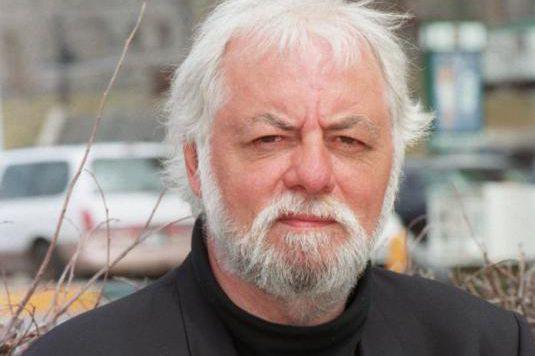 L'ancien psychologue Martin Courcy en 2001... (photoJean Goupil, archivesLa presse)