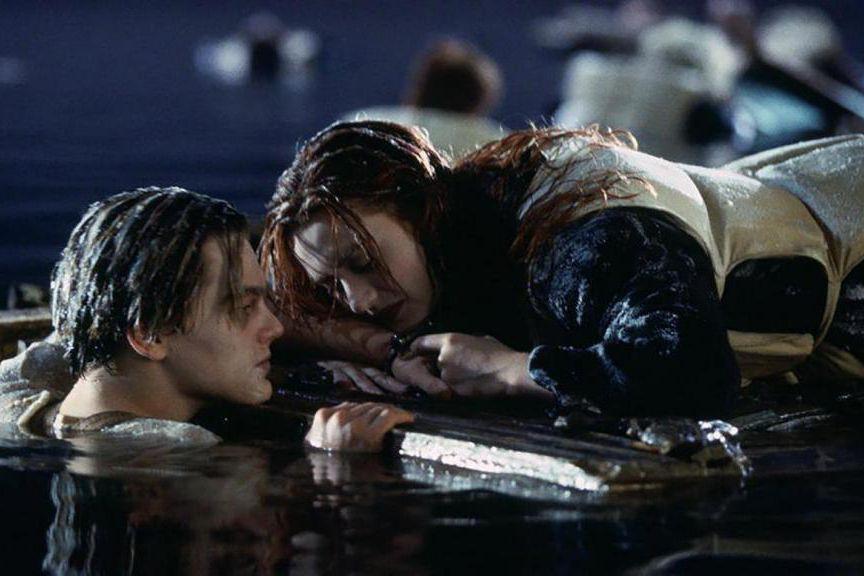 Plusieurs spectateurs croient que Rose et Jack auraient... (photo fournie par la production)