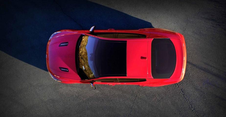 L'ingénieur allemand Albert Biermann --débauché il y a trois ans de la filiale M (Motorsport) de BMW-- a supervisé le développement de ce Stinger. | 4 décembre 2017