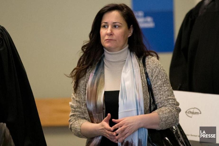 La Cour d'appel du Québec a ordonné la... (Photo David Boily, Archives La Presse)