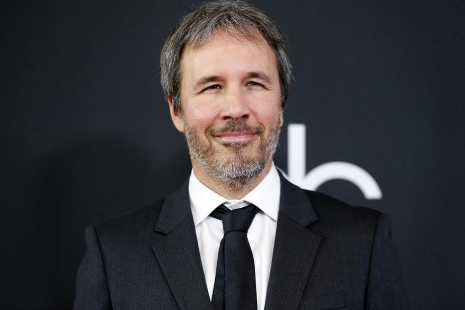 Denis Villeneuve photographié lors des Hollywood Film Awards... (PHOTO ARCHIVES REUTERS)