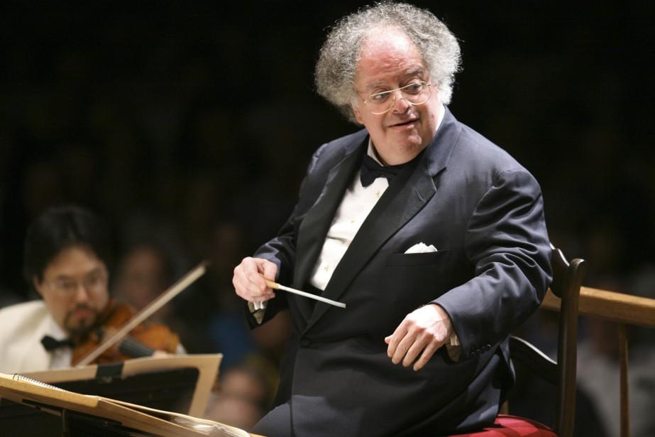 Le Metropolitan Opera a annoncé mardi que le... (Photo archives AP)