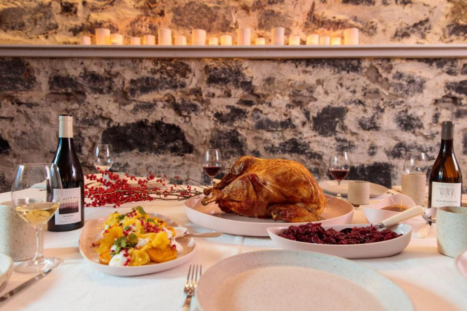 Repas de Noël: le congélateur, allié antistress