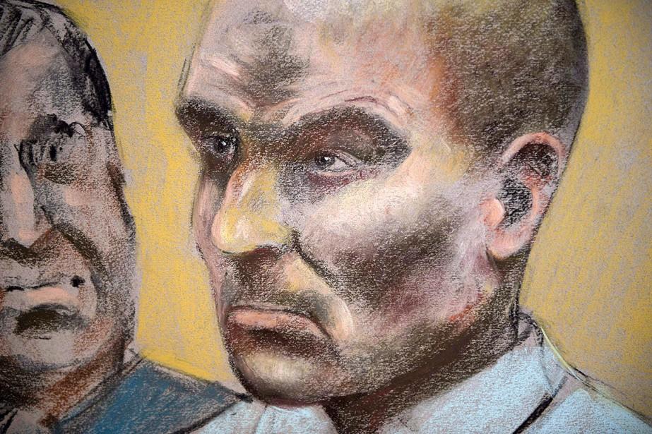 Bertrand Charest faisait face à une peine maximale... (Mike McLaughlin, archives PC)
