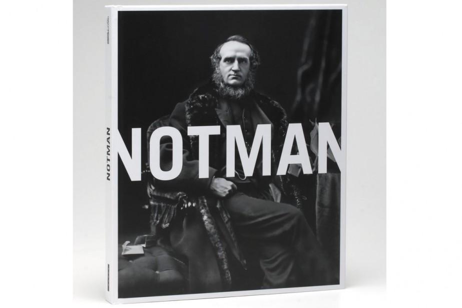 Notman - Photographe visionnaire, d'Hélène Samson et de... (PHOTO FOURNIE PAR LA MAISON D'ÉDITION)