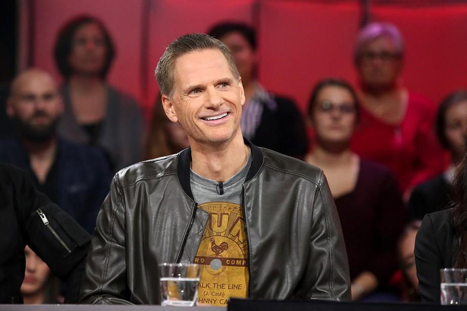 En entrevue dimanche dernier à l'émission Tout le... (PHOTO KARINE DUFOUR, ICI RADIO-CANADA)