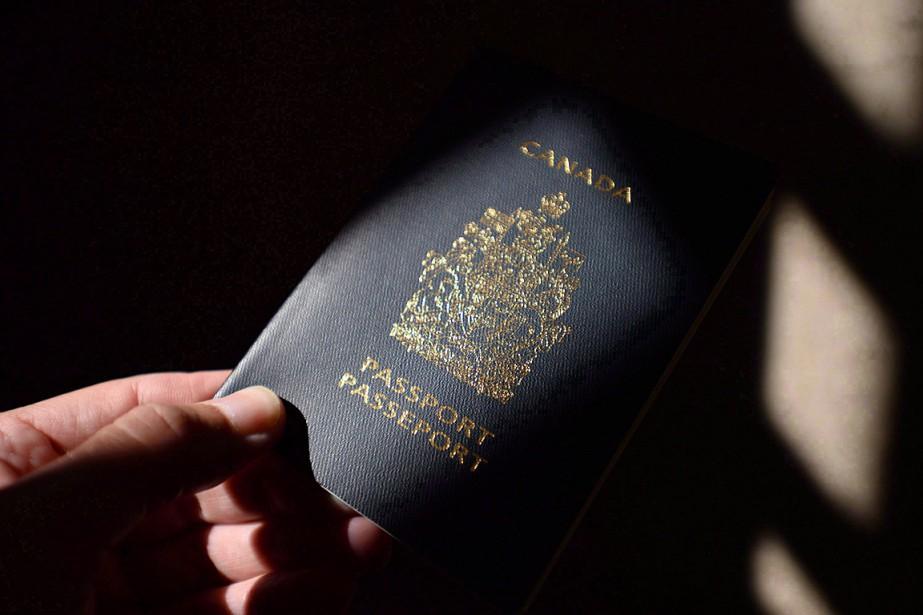 L'organisme Au-delà des frontières (ECPAT-Canada) réclame un timbre... (PHOTO SEAN KILPATRICK, ARCHIVES LA PRESSE CANADIENNE)