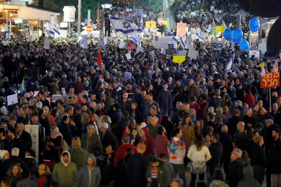 La participation à ces événements a augmenté de... (PHOTO JACK GUEZ, AFP)