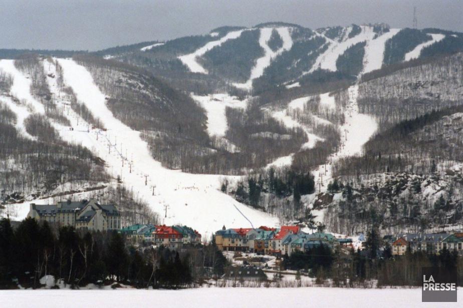 Quelque 3300 skieurs, marcheurs et coureurs ont participé... (archives La Presse)