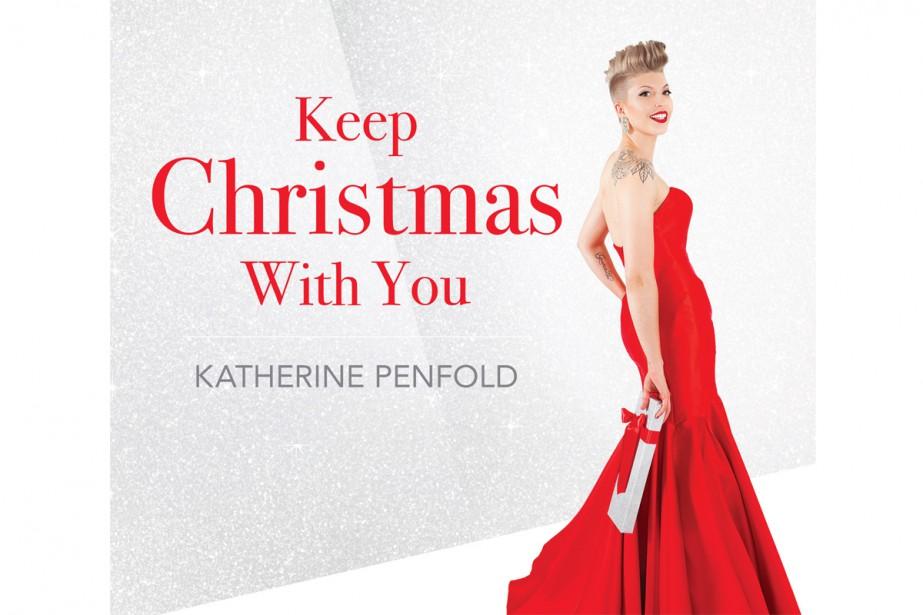 Keep Christmas With You, de Katherine Penfold... (Image fournie par Justin Time)