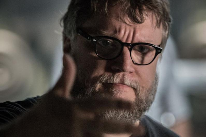 Guillermo del Toro n'hésite pas à dire queThe... (Photo fournie par Fox Searchlight)