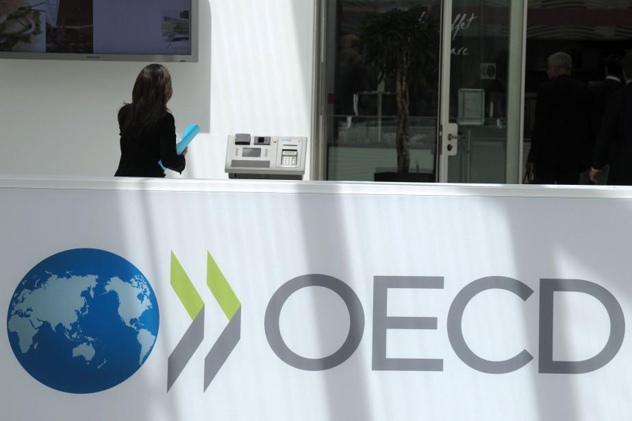 L'OCDE a appelé mardi à renforcer la protection des lanceurs d'alerte dont elle...