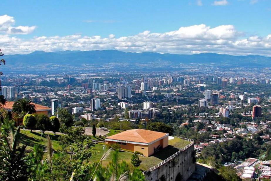 Copa Airlines propose un vol aller-retour Montréal-Guatemala à... (phototirée de Wikipédia)