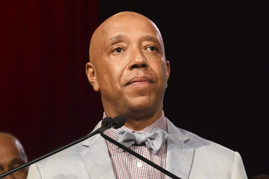 Russell Simmons... (Photo Scott Roth, archives Invision/AP)