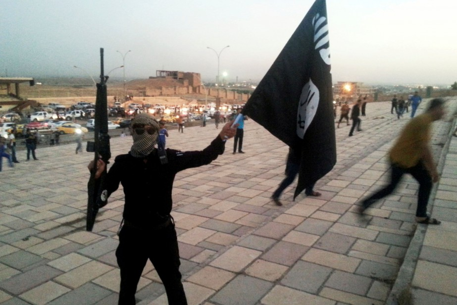 Toutes les personnes exécutées jeudi étaient des Irakiens.... (PHOTO REUTERS)