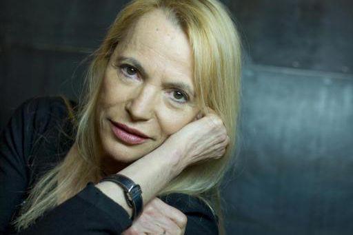 Femme de lettres et de médias, journaliste et... (Image fournie par Franck Ferville)