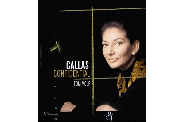 Callas Confidential. Tom Volf...