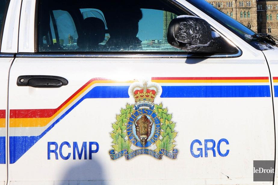 La police fédérale souhaite «sensibiliser le public et... (PHOTO Etienne Ranger, ARCHIVES LeDroit)