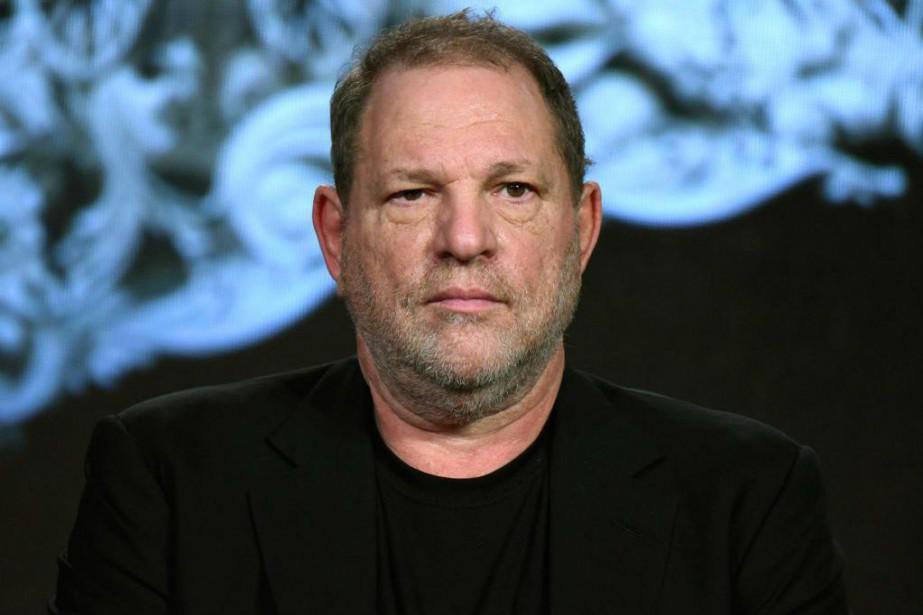 Harvey Weinstein a nié hier les allégations à... (photoRichard Shotwel, archives associated press)