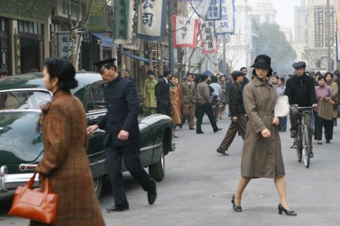 Lust, Caution, d'Ang Lee... (Photo fournie par Focus Features)