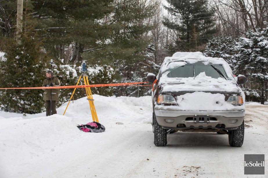 La Surêté du Québec tentera d'éclaircir les circonstances... (PHOTO LE SOLEIL)