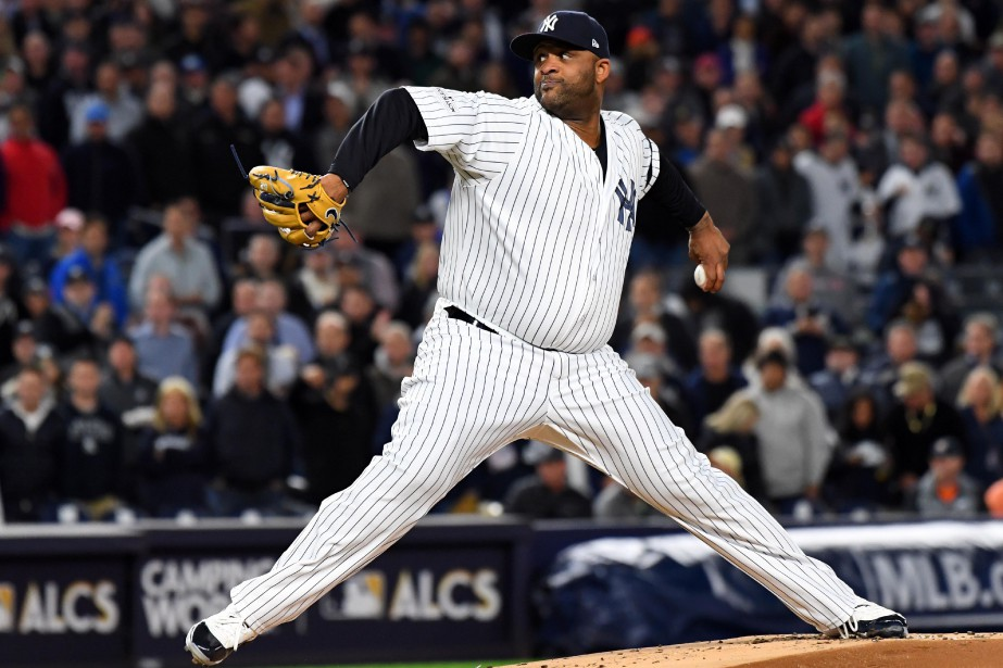 CC Sabathia... (Photo Robert Deutsch, USA TODAY Sports)