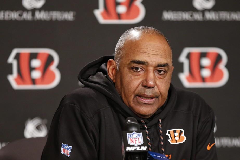 La fiche de l'entraîneur Marvin Lewis en séries... (Photo Gary Landers, AP)